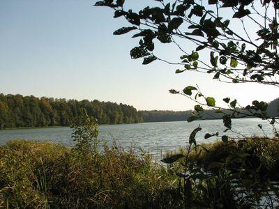 Jezioro Krąpsko Górne 2