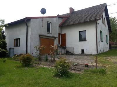 Dom w Pszczynie 1
