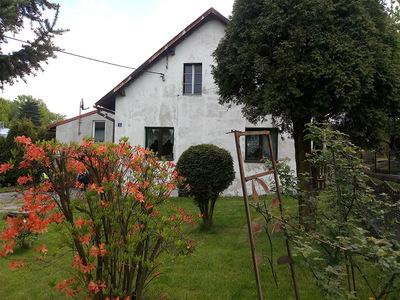 Dom w Pszczynie 2