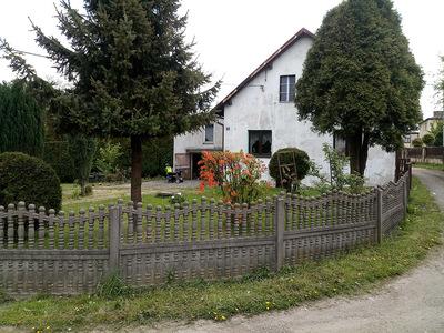 Dom w Pszczynie 3
