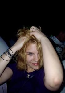 Justyna gorąca kicia