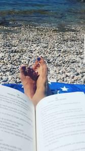 Moje stópki lato :-) 11
