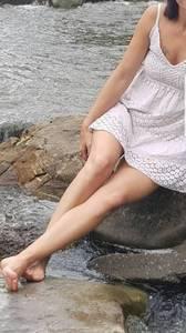 Moje nóżki lato :-) 1