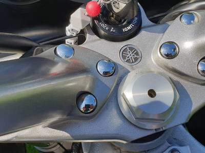 Yamaha FJR 6