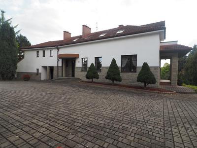 Dom Michałowice 1