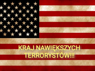 KRAJ TERRORYSTÓW!!! 1