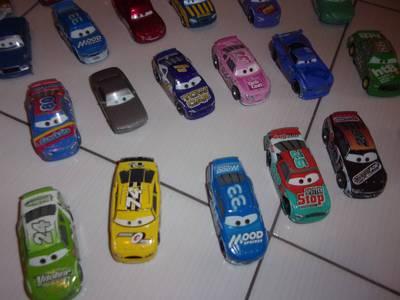 cars 17