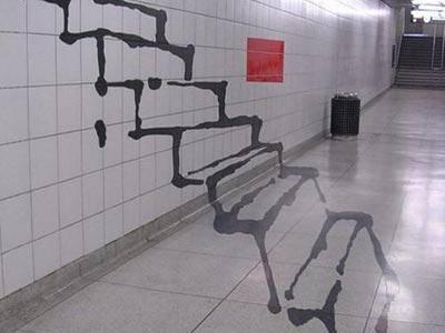 animowane schody