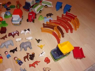 playmobil 4
