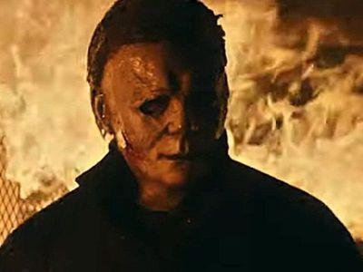 Halloween Kills  2021 1
