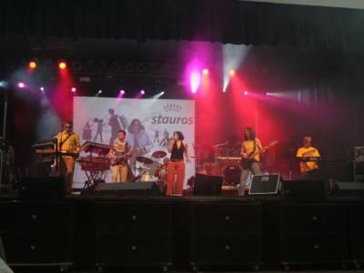 STAUROS  koncert