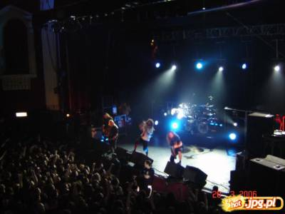 In Flames-Dublin