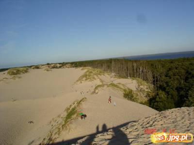 ruchome piaski