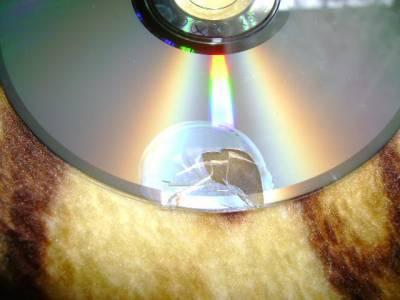 SCIV DVD BROKEN 2